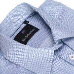Dámska košeľa v SLIM STRIHU – GreeceSLIM