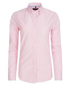 Dámska košeľa v klasickom strihu – CubaCLASSIC