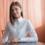 Biela dámska košeľa Di Selentino Austria – Slim fit