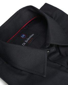 Čierna dámska košeľa Di Selentino Canada – Slim fit