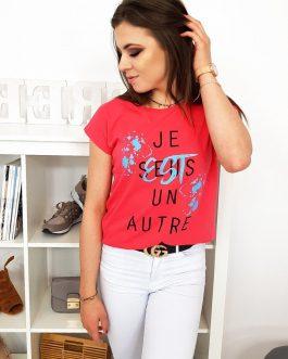 Originálne dámske tričko (ry0946)