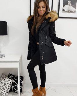 Trendová zimná bunda SIMONE (ty0964)