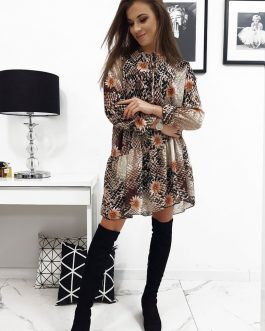Dámske šaty BONIE (ey1018)